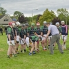 Hurling Training