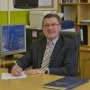 Principal Liam O'Brien