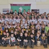 Scoil Aireagail welcomes home past pupils and Kilkenny All Ireland Winners