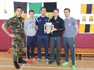 Kilkenny Hurlers 2015