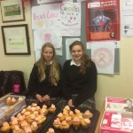 pink cup cake sale