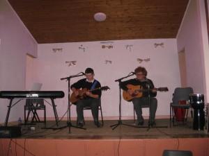 winter concert 2